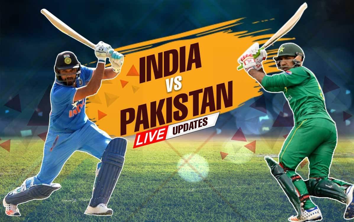 T20 World Cup : ભારત – પાકની મેચ ટીકીટો માત્ર એક જ કલાકમાં વહેચાઈ ગઈ !